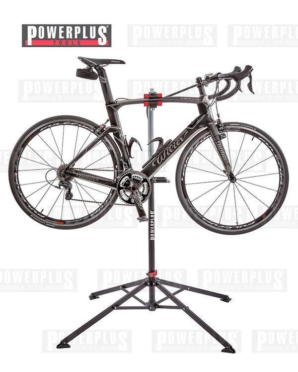 Montageständer Fahrrad - Fahrradmontageständer klappbar - Fahrrad