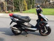 Moped/Roller 50ccm
