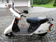 Moped und Mopedteile
