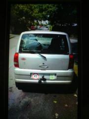Mopedauto / Microauto gesucht