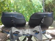 Motorad Seitentaschen Iron