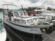 Motorboot,Motorjacht,Hollandia,