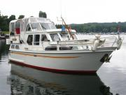 Motorboot Pedro 30