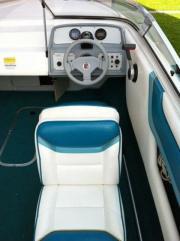 Motorboot Renken 204