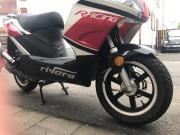 Motoroller Rivero GP-