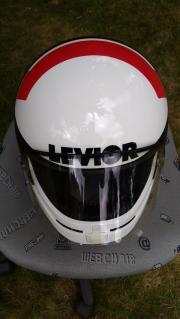 Motorrad Helm LEVIOR