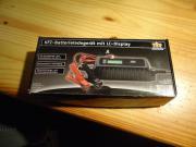 Motorradbatterieladegerät