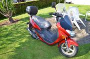 Motorroller Suzuki Epicuro