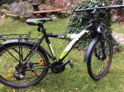 Mountainbike Gr. 26