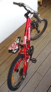 Mountainbike VOLTAGE 20