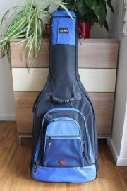 MSA Gitarre inkl