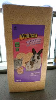 Multifit Kleintierstreue