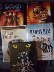 Musik DVD