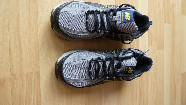 Nagelneue Herren Sportschuhe running jogging