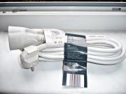 Neu Elektrokabel, Verlängerungskabel,
