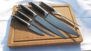 Neue Kochmesser Hochwertige originalverpackte Tupperware