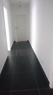 Neue Wohnung in