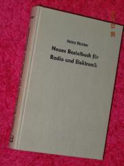 Neues Bastelbuch für Radio und