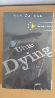 Neues Buch Blue