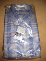 Neues Herren-Hemd,