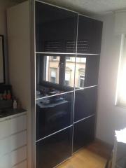 ikea pax schrank in karlsruhe haushalt m bel gebraucht und neu kaufen. Black Bedroom Furniture Sets. Home Design Ideas