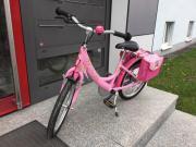 Neuwertiges Lilifee Fahrrad