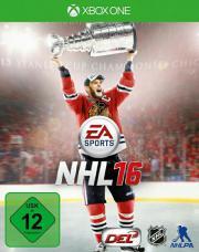 NHL 2016 xbox