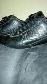 Nike Rivalry schwarz,