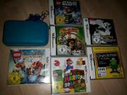 Nintendo 3DS + 7