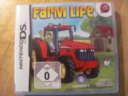 Nintendo DS Farm