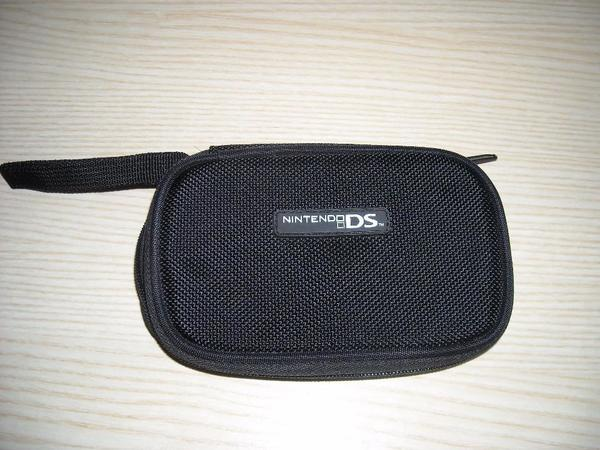 Nintendo DS Tasche
