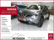 Nissan Juke N-Connecta 1 6