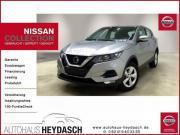 Nissan Qashqai Acenta NAVI AUTOMATIK
