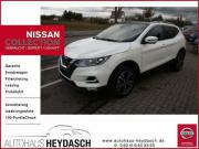 Nissan Qashqai N-Connecta PGD BEHEIZB-FRONTS