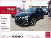 Nissan Qashqai N-Connecta Navi PGD