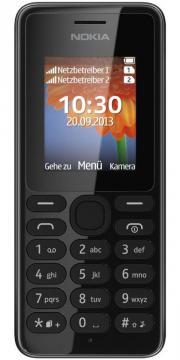 Nokia 108 Dual-