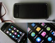 Nokia 5230 Navi