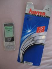 Nokia 6300 Schutzschale