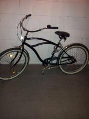 Nostalgie Fahrrad Dyno