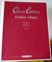 Noten: Chopin: Nocturnes,
