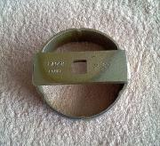Ölfilter-Montage-Ringschlüssel