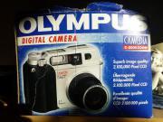 Olympus Camedia C-2000 2 1