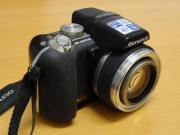 Olympus SP - 550 UZ