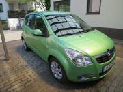 Opel Agila 1,