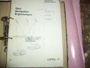 OPEL KTA1915 Navi VecctraB OmegaB