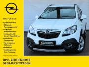 Opel Mokka 1 6 ecoFLEX