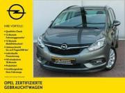 Opel Zafira 1 4 Turbo