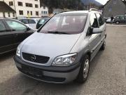 Opel Zafira 2,