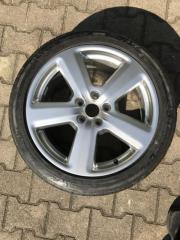 Orginale Audi Alufelge