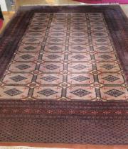 Orient-Teppich Bouchara aus Pakistan 344cmx251cm